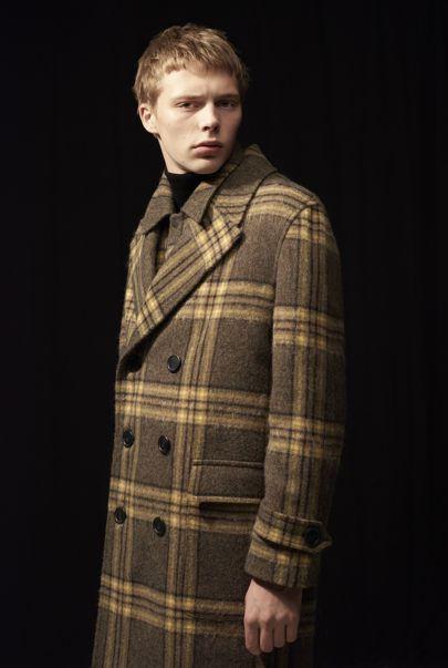 Markus Lupfer Fall 2017 Menswear Collection   British Vogue