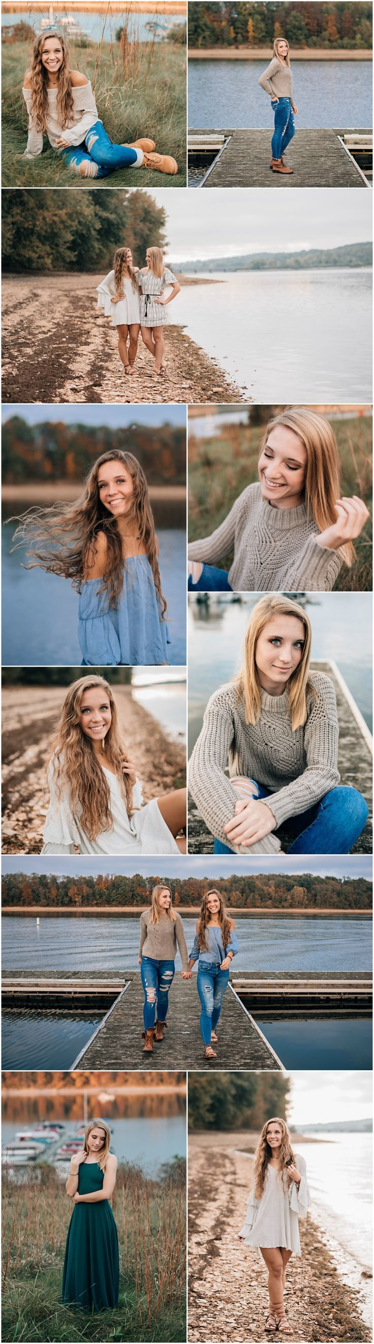 fall lake senior pictures, fall senior portraits, fall senior session, senior picture inspo, inspiration, maryland senior portrait photographer, maryland senior portrait photography, class of 2018, union bridge, senior pictures, senior portraits, outfit inspiration, senior girl, senior, best friend senior pictures, senior picture ideas, naturally vivid photography, lake senior pictures, field senior pictures, westminster senior portrait photographer, codorus state park, twin senior pictures