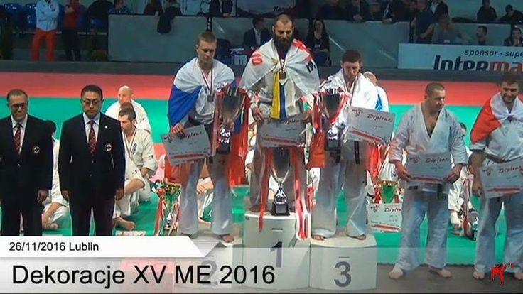 El joven Alejandro Navarro, del CAM El Jable, se proclamó de nuevo Campeón de Europa Absoluto de Karate Kyokushinkai, en un evento celebrado el pasado fin de semana en Lublin, Polonia. En 2013, Ale…