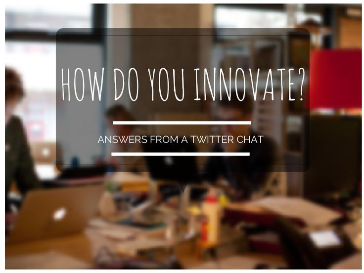 How Can Startups Innovate and Push Boundaries?