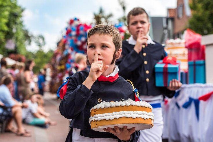 Wat een verjaardag! (25 augustus 1830) – Vriendenkring De Rijten (Brabantsedag Heeze, 2016)