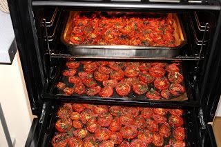 Mery13: Sušené paradajky