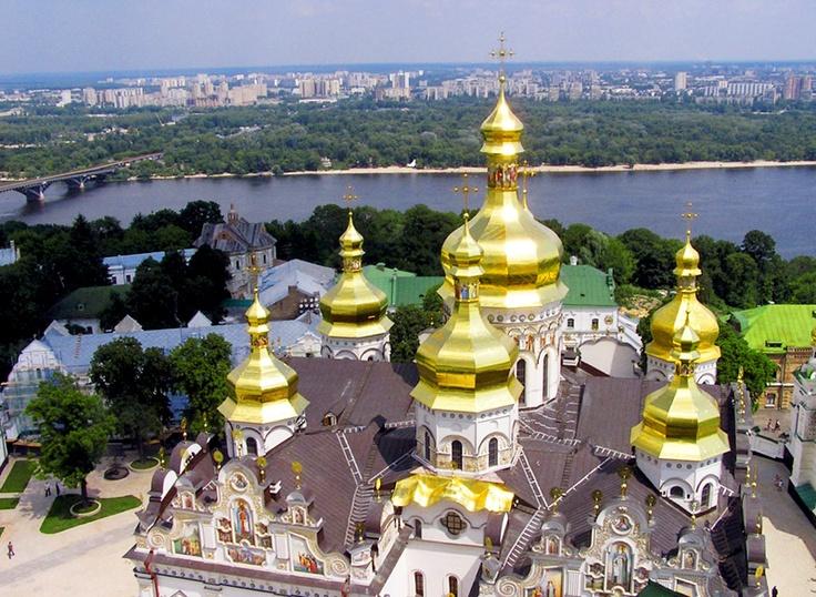 100 best images about Travel- Kiev, Ukraine & Russia on Pinterest ...