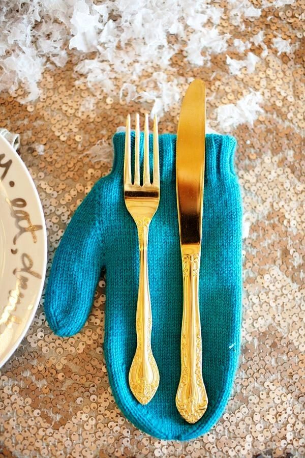 Gold and Teal Wedding Decorations Ideas