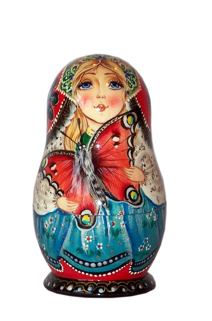 61 best Matryoshka images on Pinterest | Matryoshka doll, Kokeshi ...