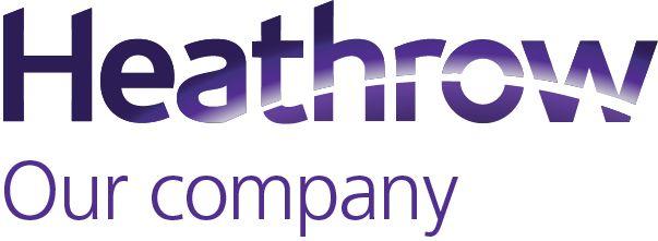 Heathrow Company Logo