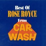"""The Best of Rose Royce from """"Carwash"""" [CD], 03495735"""