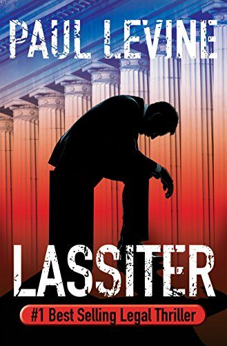 Free Book Today 'Lassiter' #reading #bestselling #mystery #thriller
