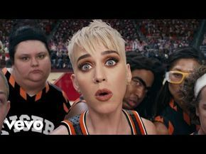 Katy Perry - Swish Swish (Official) ft. Nicki Minaj - YouTube
