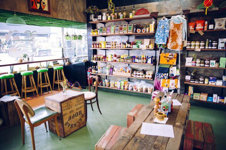 Green Tangerine Cafe, Long Jetty