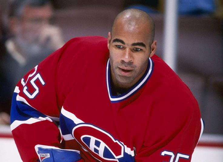 Donald Brashear est reconnu comme un des hommes fort de la LNH. Il est né aux États-Unis, mais grandi dans la région de la ville de Québec. Il joue son hockey junior avec le Collège Français de Longueuil dans la LHJMQ et poursuit son cheminement avec les Canadiens de Fredericton, le club école du tricolore dans la ligue américaine. C'est au cours de la saison 1993-94 que Breashear fait son entrée dans la LNH avec le Canadien. Il participe à 14 matchs à sa première année, 20 matchs à sa…