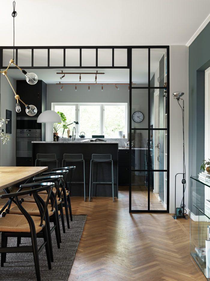 Kika in i inredningsfotografens trendsäkra villa | ELLE Decoration