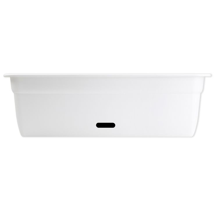 Find HomeLeisure 750mm White WaterSaver Contemporary Rectangular Planter at Bunnings Warehouse. Visit your local store for the widest range of garden products.