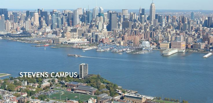 stevens institute of technology - Google Search