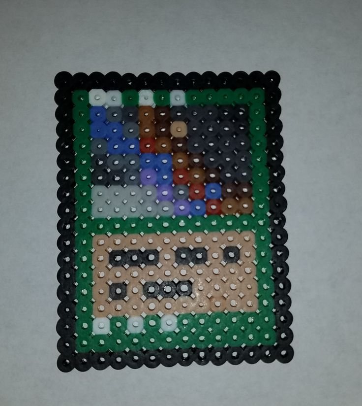 17 Best Images About Perler Beads Classroom On Pinterest
