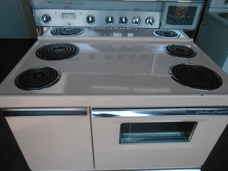 Appliance City Vintage Westinghouse Custom Imperial 40