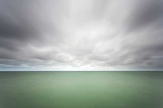 Into the Easterly - photograph by Rob Dickinson. Art-prints on canvas and paper available from www.imagevault.co.nz
