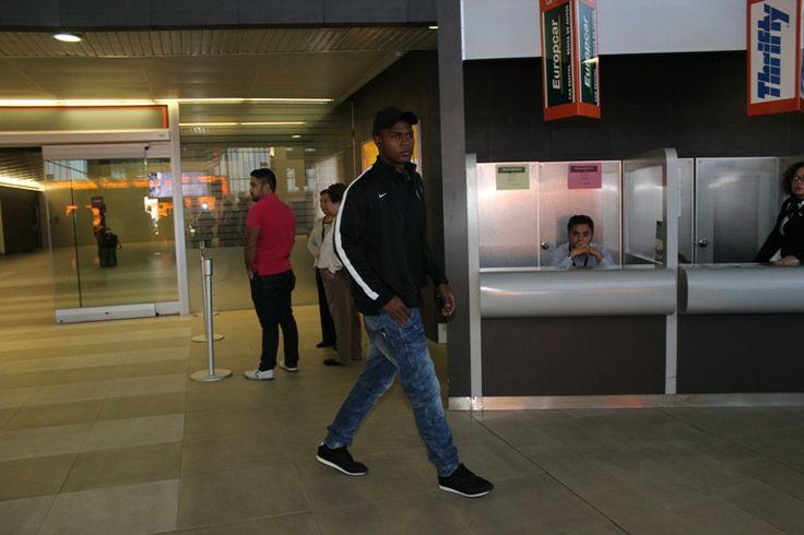 Regresa @Rayados de Monterrey Oficial  de Pachuca (12 de Marzo) Foto: Jorge López