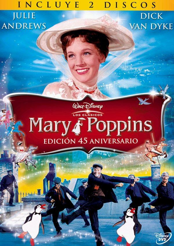 ESTIU-2015. Mary Poppins. PRÉSTEC EXPRESS.