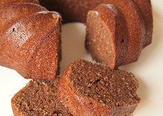 Σοκολατένιο κέικ με ινδοκάρυδο