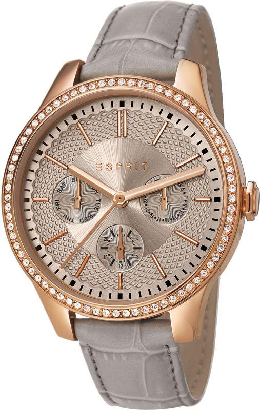 Esprit Time 3 hands Alice Reloj Para damas ES107132002