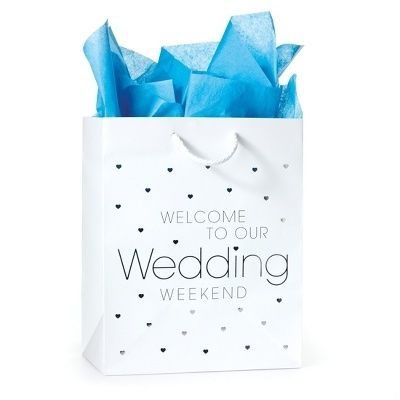 Created me smile:-PWedding Welcome Bags, Gift Bags, Goodies Bags, Gift Ideas, Wedding Guest Gift, Town Guest, Favors Gift, Hospitals Bags Lov, Bags Ideas