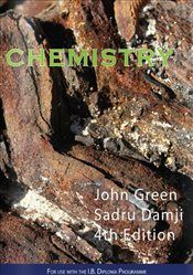 Chemistry 4e (For use with I.B. Diploma Programme)