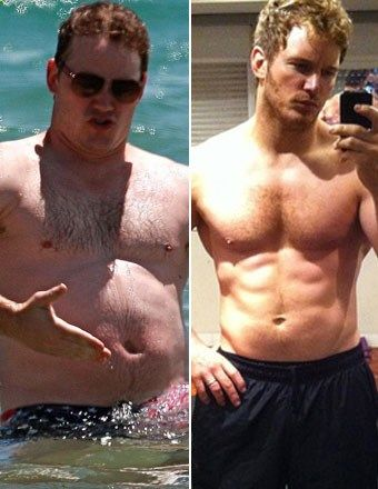 Chris Pratt went from looking fat and sloppy to sporting a lean and chiseled physique. So a lot of guys are probably wondering how they can duplicate Pratt's results.Here are 8 'secrets' for getting a ripped body like Chris Pratt.