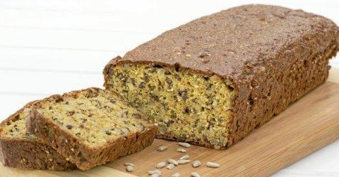 Her er oppskriftene på åtte sunne lavkarbo-brød, briks og knekkebrød.