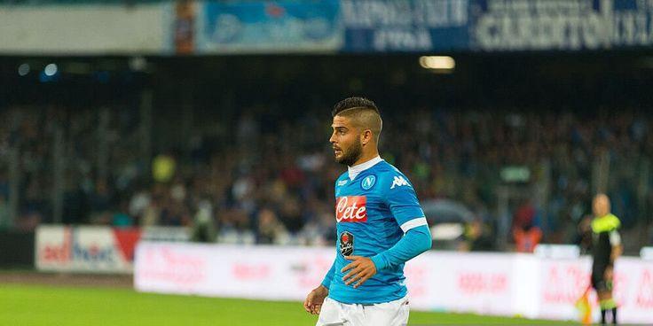 Insigne Bisa Jadi Pergi, Inter Milan Siap Bergerak Beberapa hari ini, muncul kabar jika Insigne tengah siap untuk pergi dari Naples.Inter Milanpun mulai siap untuk bergerak.