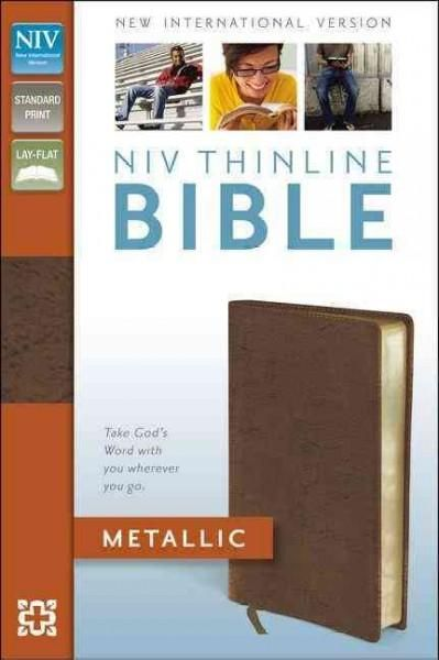 Holy Bible: New International Version,