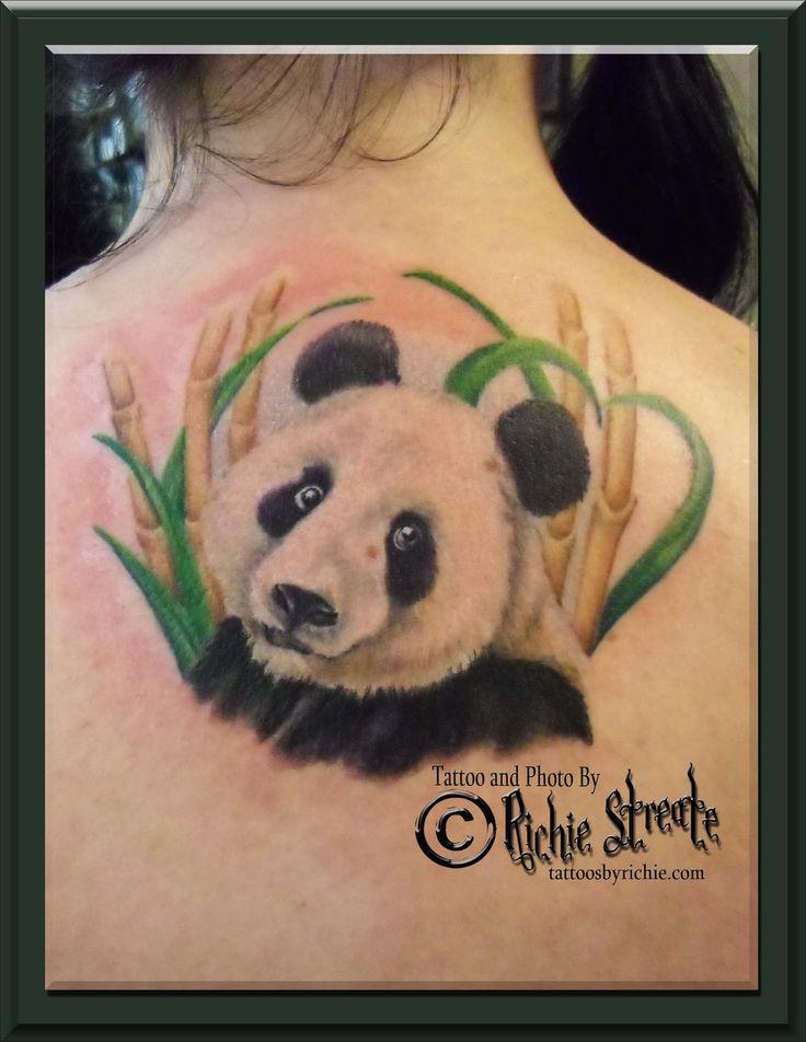panda s by richie streate 2