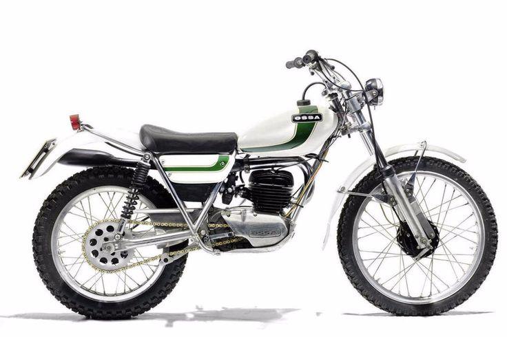 1038 best images about vintage trials bike on pinterest