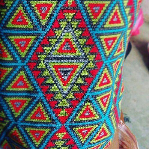 Handcrafted handbags made by indigenous wayuu in the north of Colombia. Worldwide shipping – envíos mundiales – PayPal WA +57 3188430452 #seoul #ootd #mochilas #wayuu #handmade #boho #hippie #bohemian #trendy #fashinista #australia #miami #Handgjord #Handgemacht #Handgemaakt #faitmain #london #australia #wayuubags #autumn #Netherlands #handcrafted #style #france #newyotk #Japan #california #miami #Hæklet #newyork