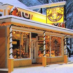 zeb's general store in north conway, so amazing, if ur ever there check it out:)