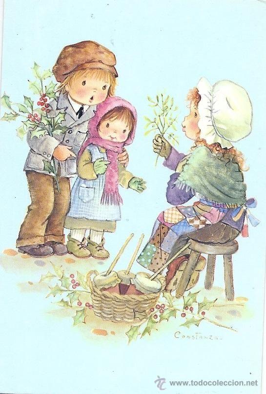 Mejores 86 im genes de laminas antiguas en pinterest - Ilustraciones infantiles antiguas ...