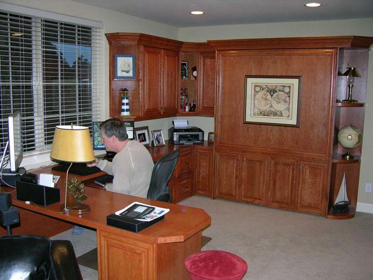 48 best Home Dec Dens Home Office images on Pinterest Office