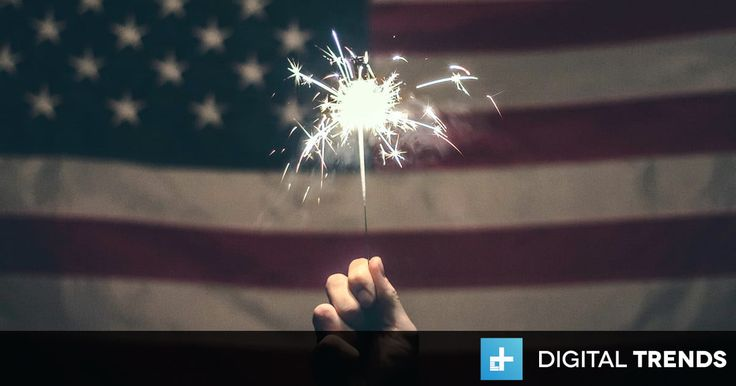 Camp, grill, or just find fireworks with the best Fourth of July apps