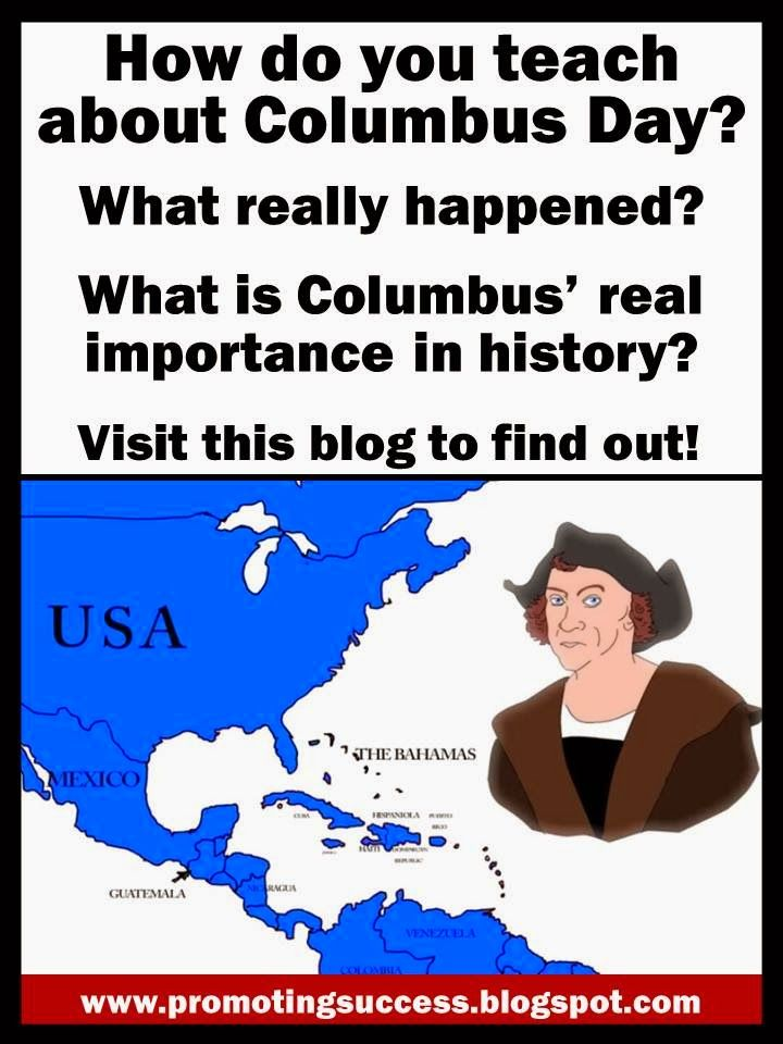 the true importance of christopher columbus essay It is very important to understand the background of in his book christopher columbus although in recent times the true story of columbus has.