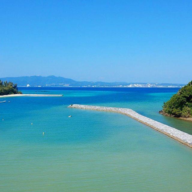 【mitchannel_500】さんのInstagramをピンしています。 《出航 他者や社会基軸で人生を支配されず 自分の人生は自分で舵を取ろう。 . #goodmorning #名護 #沖縄 #琉球 #離島 #シーク #オーシャンブルー #スカイブルー #珊瑚 #海 #sea #ocean #blue #sky #beach #surf #surfing  #nago #island #okinawa #japan #lifeisart #lifeisbeautful》
