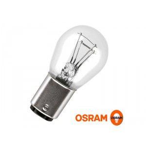 CONFEZIONE 10 LAMPADE OSRAM A BULBO