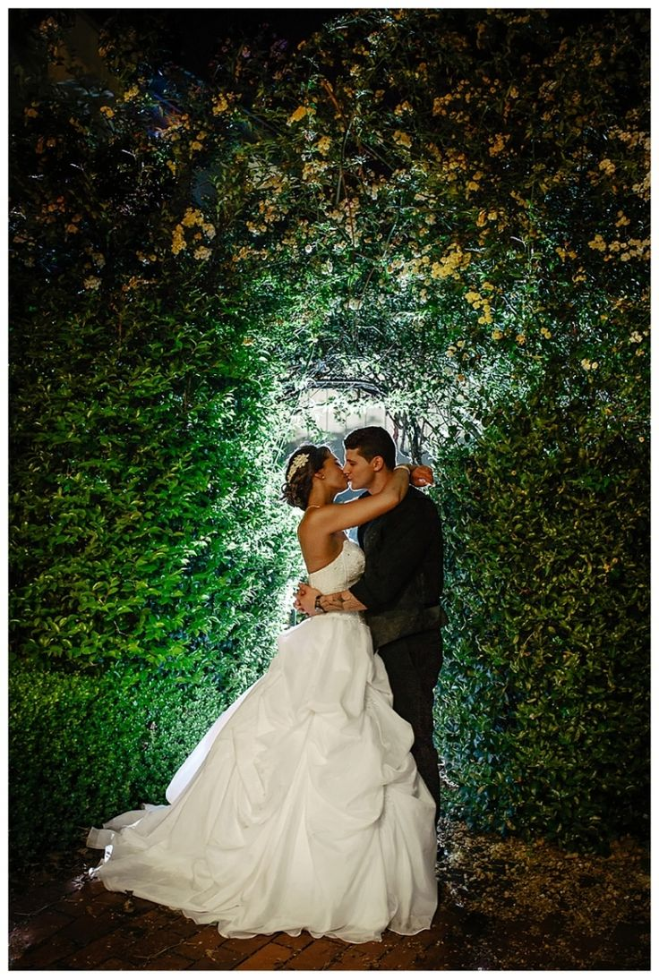 amazing night time photo at this couples wedding #gabbysatberry #paulpennellphotography