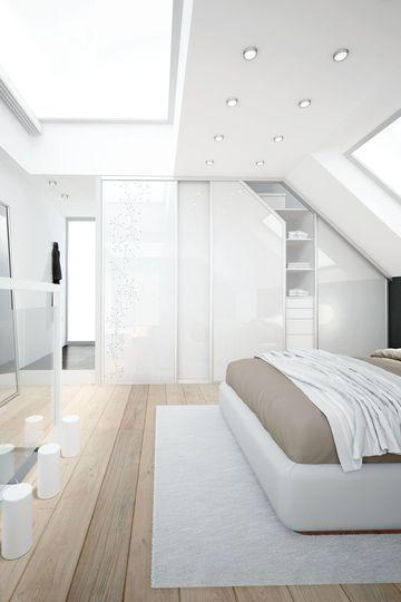 Les 25 meilleures id es concernant armoire coulissante sur for Poutre bois decorative