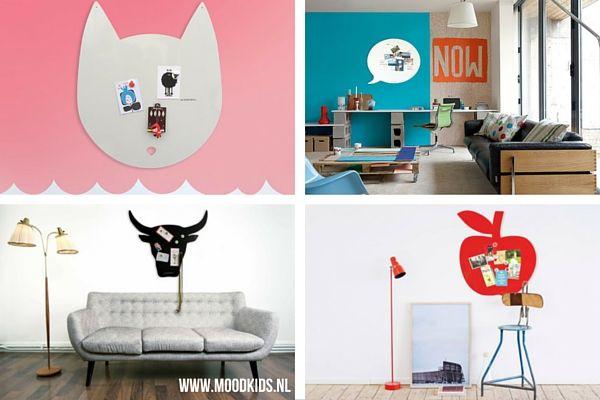 Originele magneetborden en whiteboards - Moodkids | Moodkids