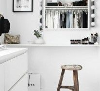 Fresh Begehbarer Kleiderschrank einen Ankleideraum planen und realisieren
