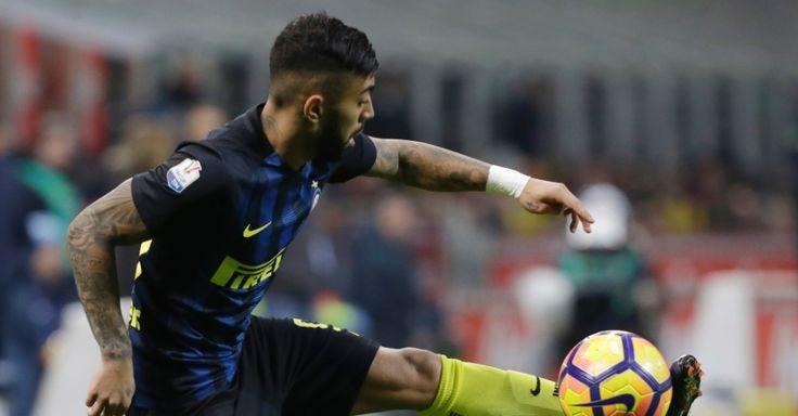 """""""Gabi-não-gol"""": jornal italiano corneta atuação de brasileiro na Inter"""
