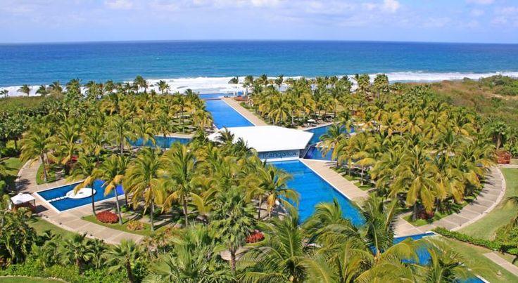 La Tranquila Breath Taking Resort Spa - Punta Mita