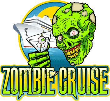 Zombob's Zombie News and Reviews: ZOMBIE CRUISE 2014 IS HERE!