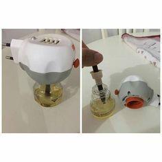 COMPARTILHEM para que o máximo de pessoas tenham acesso a essa informação, se você tem esse aparelho em casa, basta pingar 10 gotinhas de essência de cravo para o mosquito Aedes Aegypti,