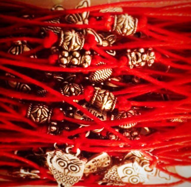 Bracelets #officina14